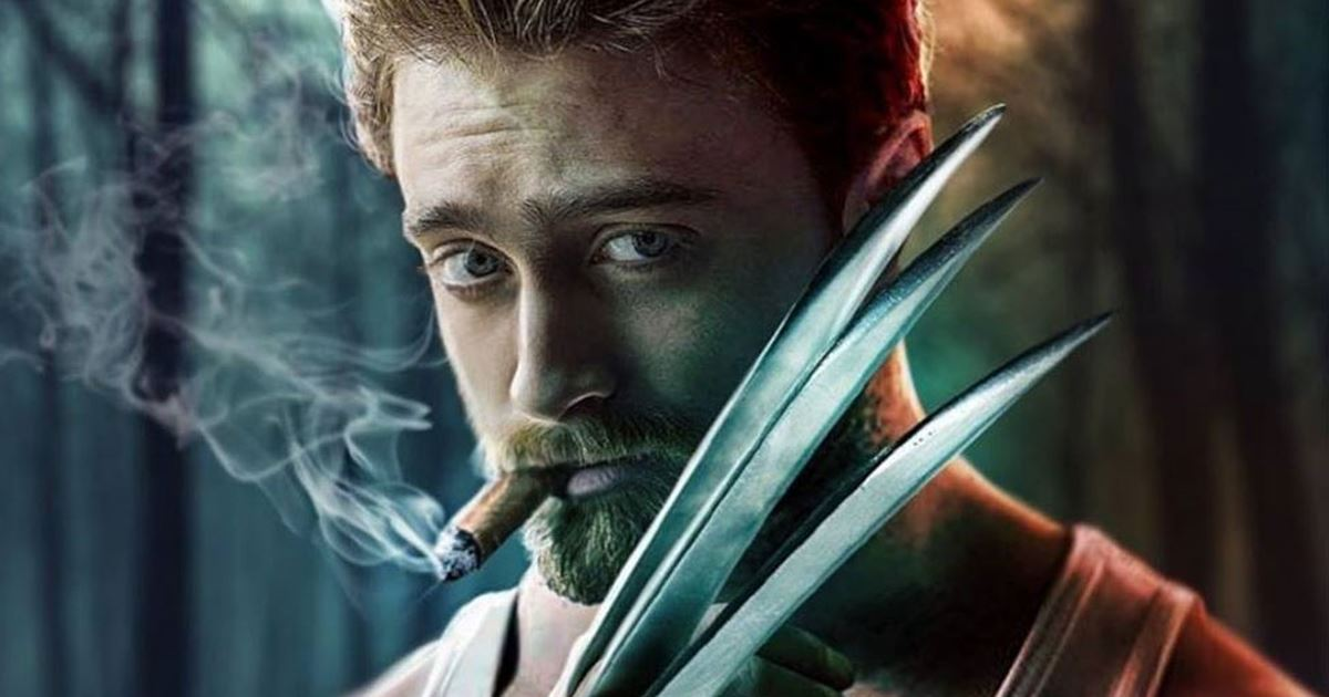 Daniel Radcliffe farà Wolverine?