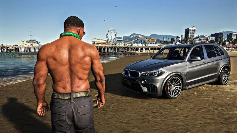 Grand Theft Auto 6?