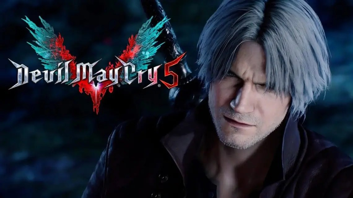 Devil May Cry V Promosso dalla stampa!