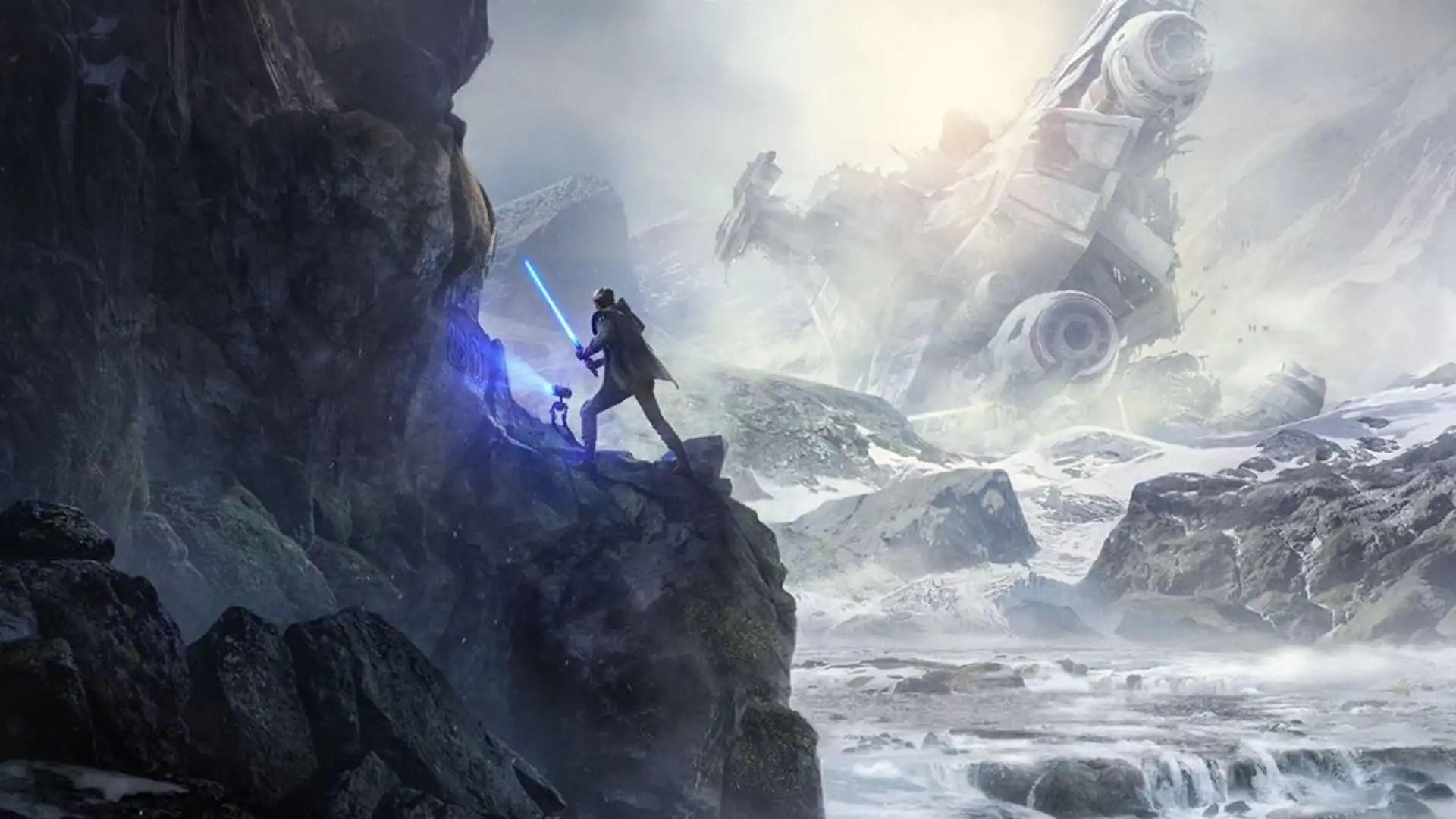 Novità per Star Wars: Jedi Fallen Order