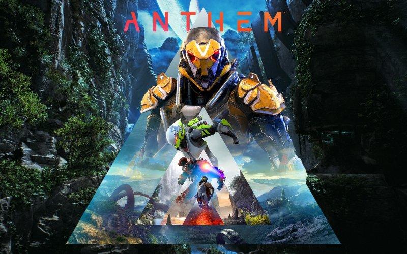 Anthem: L'ennesima infuriata della community