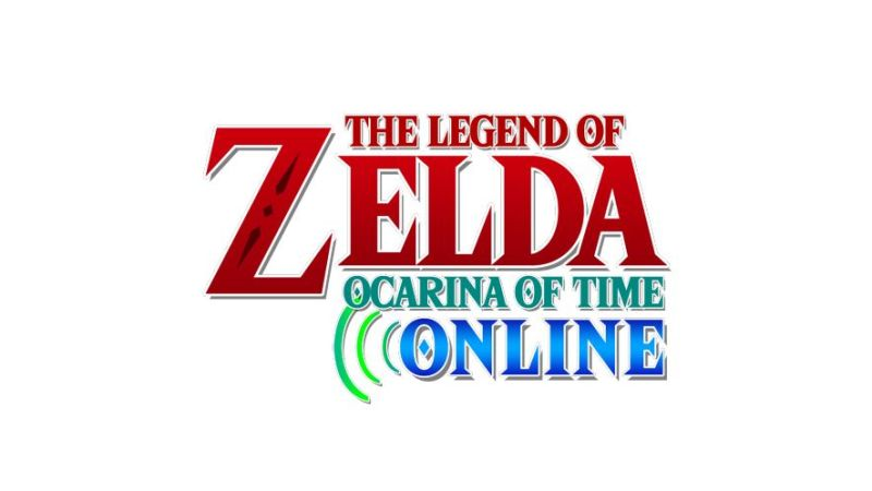 Zelda: Ocarina of Time Online