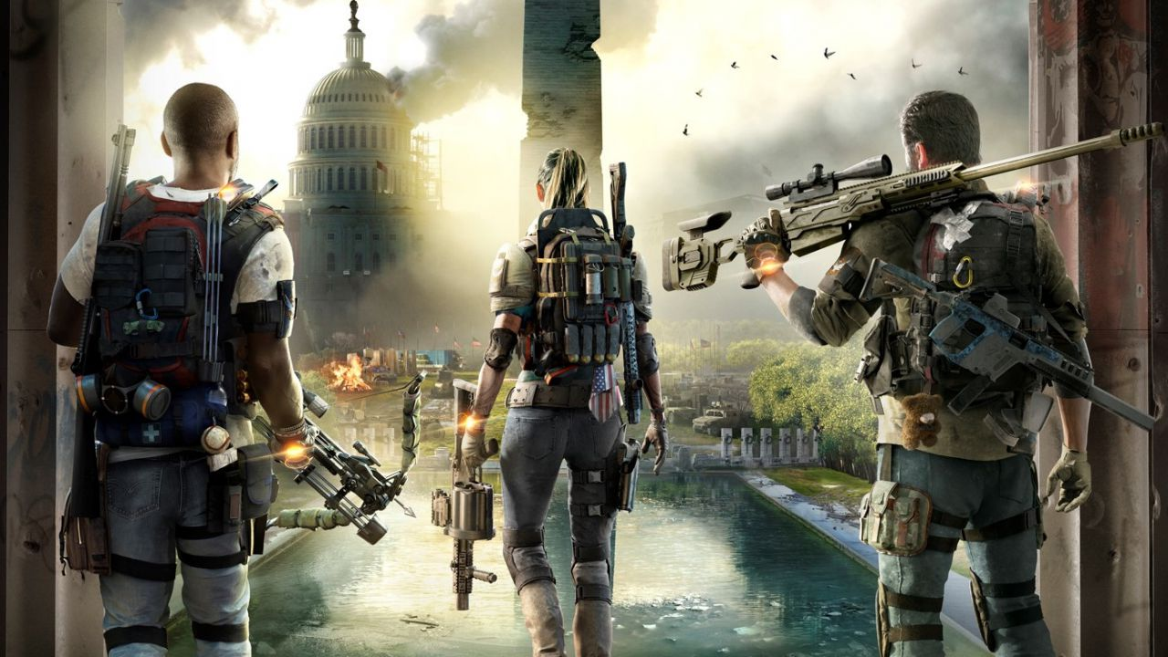 The Division 2 Open Beta – Le nostre impressioni