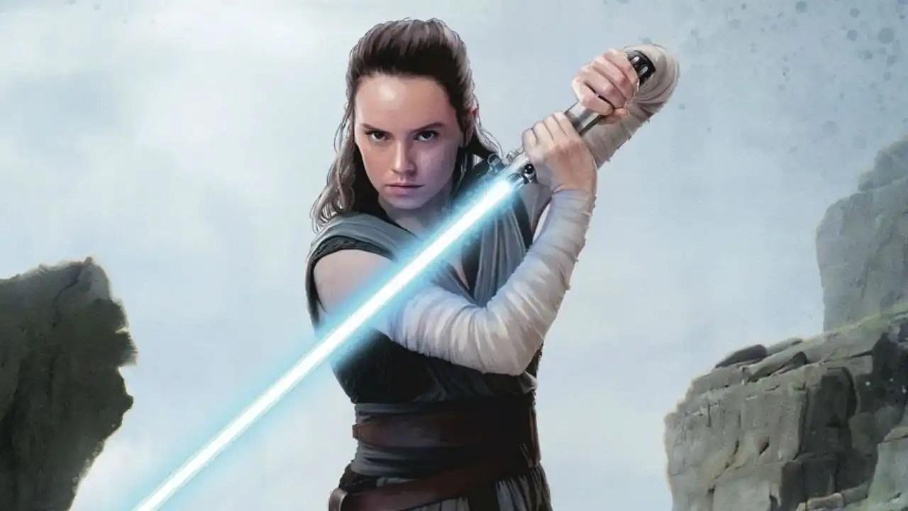 Il nuovo teaser del prossimo film di Star Wars!