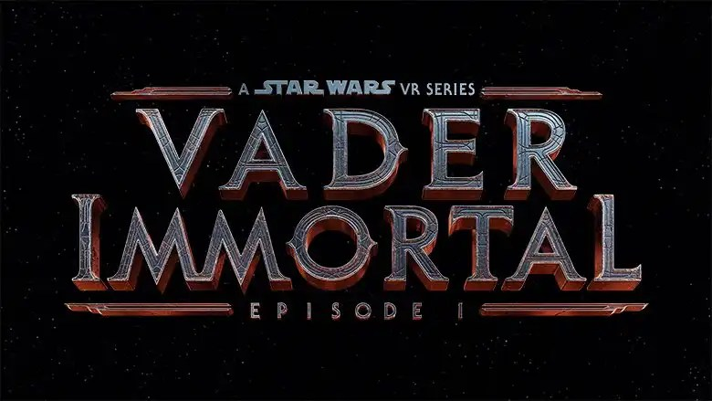 Vader Immortal: A Star Wars VR Series – Episodio 1 è in arrivo!