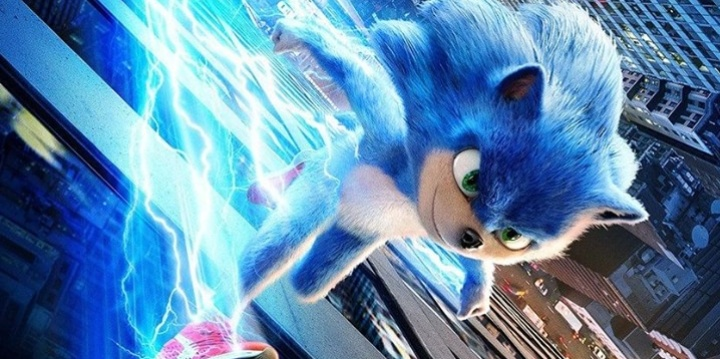 Gli studi Paramount stanno ridisegnando Sonic dopo le critiche arrivate dal web