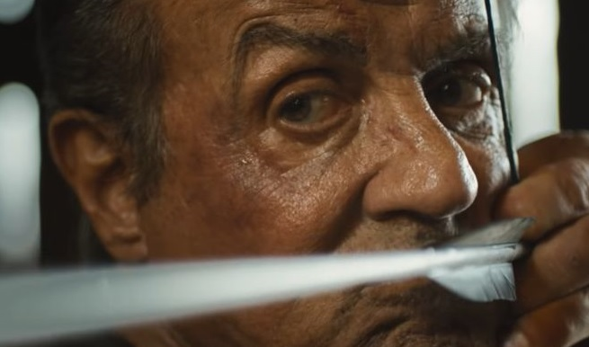 Rambo: Last Blood – Il nuovissimo trailer