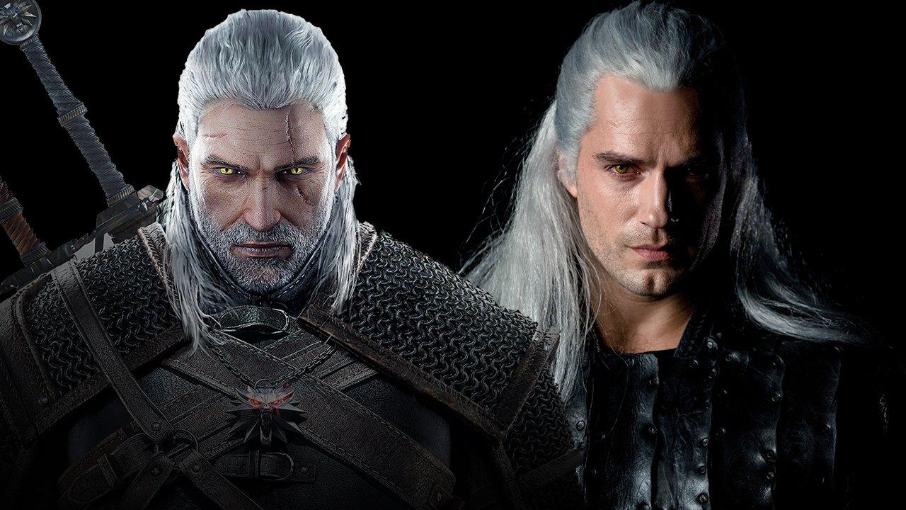 The Witcher di Netflix – La data di lancio della serie