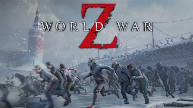 World War Z: Ottimi risultati per Saber Interactive