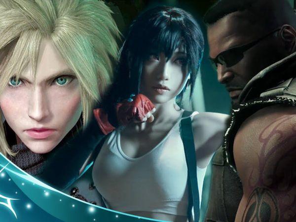 Final Fantasy VII Remake tra i titoli del Sony State Of Play?
