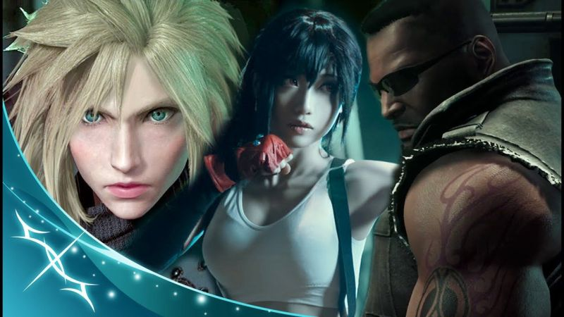 Final Fantasy VII Remake tra i titoli del Sony State Of Play?