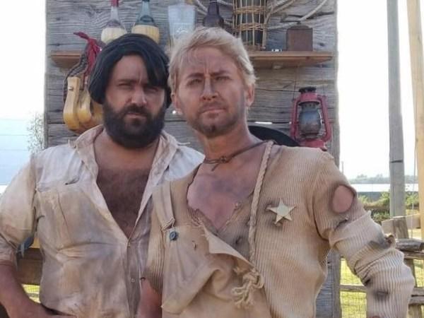 Gli impersonator di Bud Spencer e Terence Hill sono qui, leggete altrimenti si arrabbiano!
