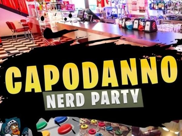 Capodanno Nerd Party in provincia di Forlì!