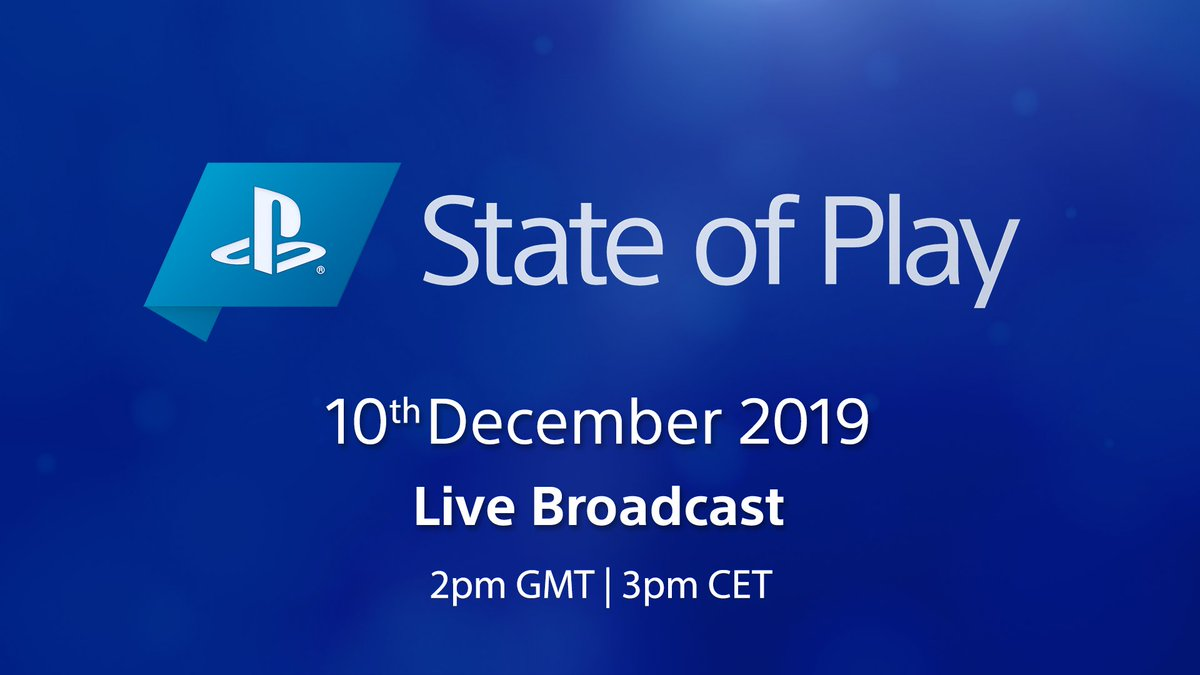 State of Play natalizio in arrivo!