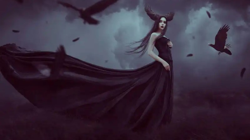 Oscurità, occulto e mistero al Gothika!