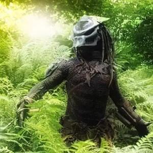 Degli eccellenti costumi dedicati alla saga di Predator, realizzati da Simone Panza!