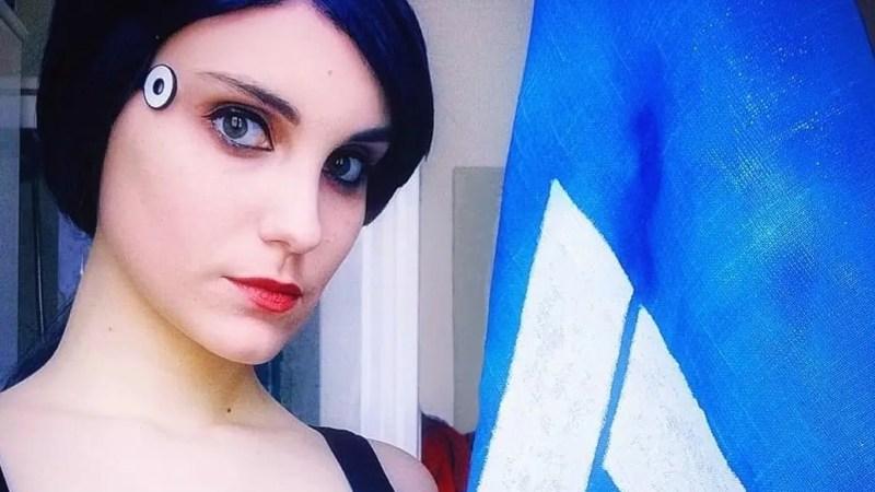 Entriamo nel mondo di Detroit: Become Human con i cosplay di Viola Spagnuolo!