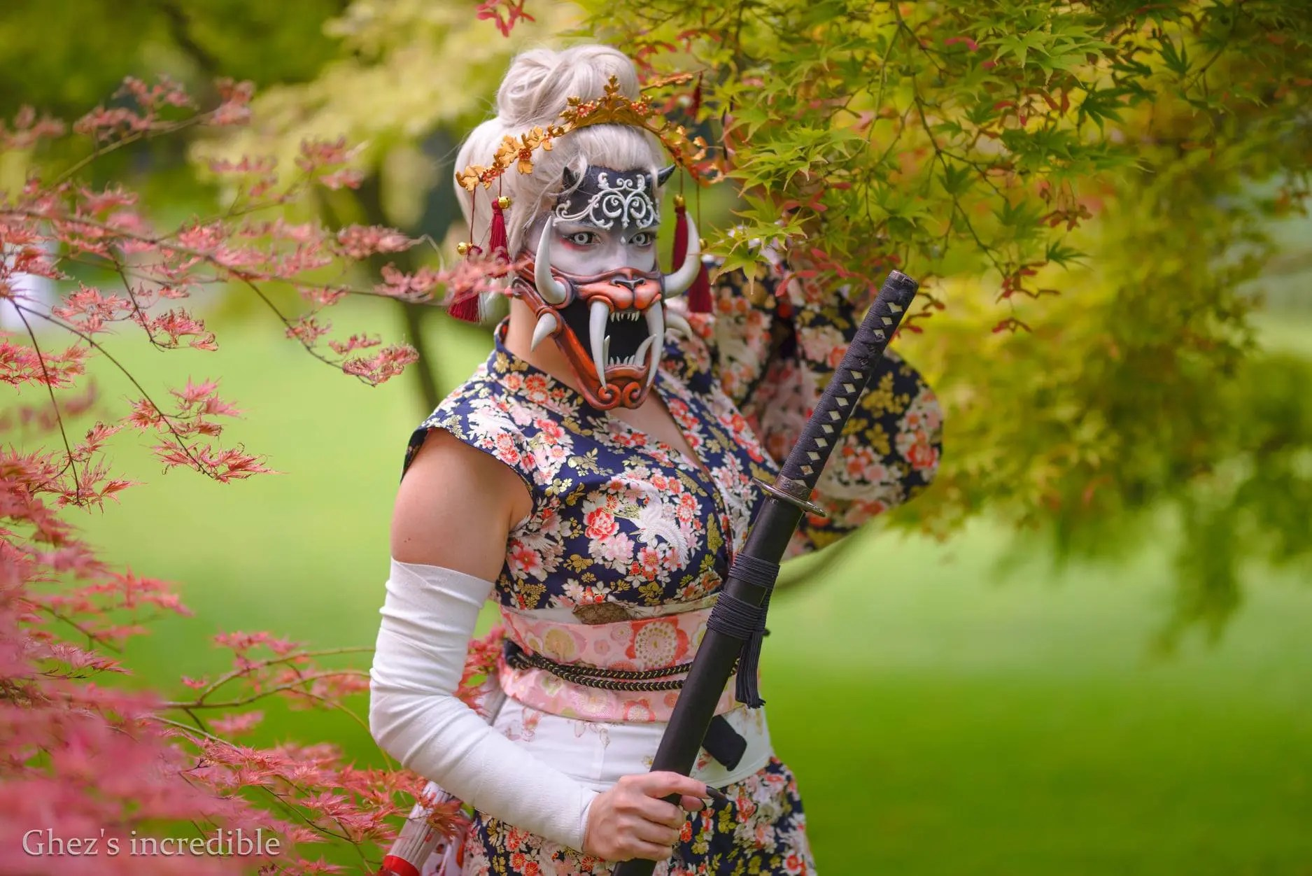 Speciale Sigurtà – Alcuni tra i cosplay più belli ed unici!