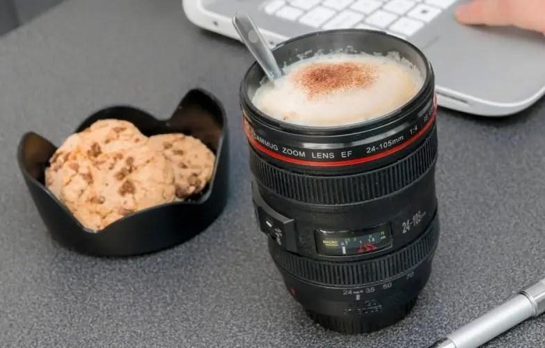 Un vero fotografo deve averla!