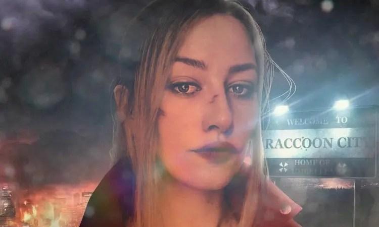 La cosplayer Arya Scarlet nelle suggestive immagini editate da Non Solo Aliprando!