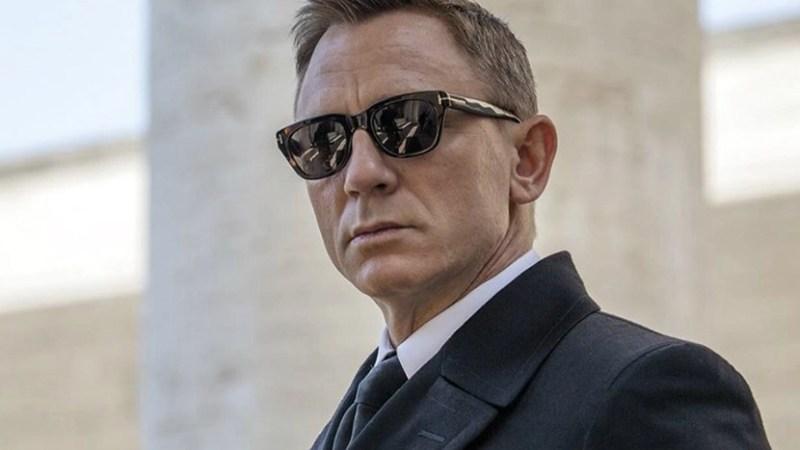 Gli occhiali da 007, che vedono anche dietro!