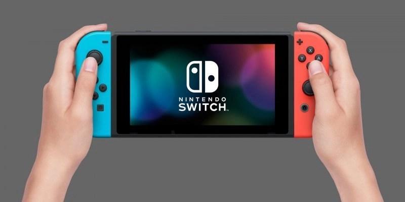 Nintendo Switch: Il 24 Settembre verrà annunciato il nuovo controller?
