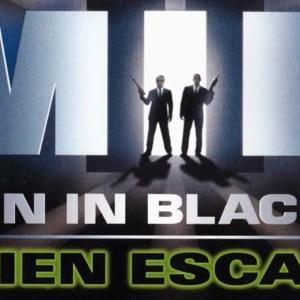Men in Black II: Alien Escape, un videogioco del passato ma per veri fan della saga!