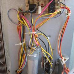 Wiring Diagram For Ac Unit Thermostat Rj11 Plug Air Conditioner Outside Will Not Power On - Doityourself.com Community Forums