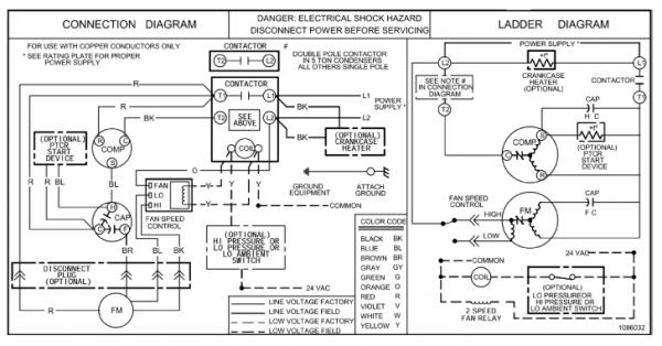 York Wiring Diagram Manual : Tempstar ac wiring diagram efcaviation