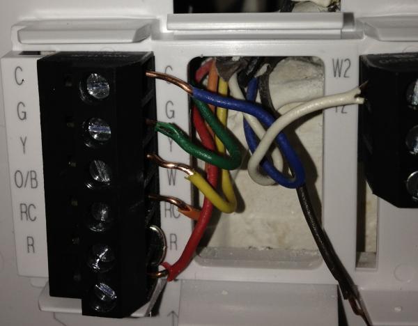 Manual Air Conditioning System Wiring Diagram Mercedesbenz Forum