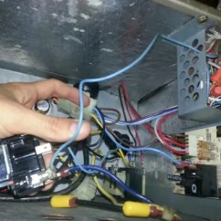 Carrier Thermostat Wiring Diagram Intertherm Ac Air Handler Control Board - Doityourself.com Community Forums