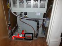AC condensation problem - DoItYourself.com Community Forums