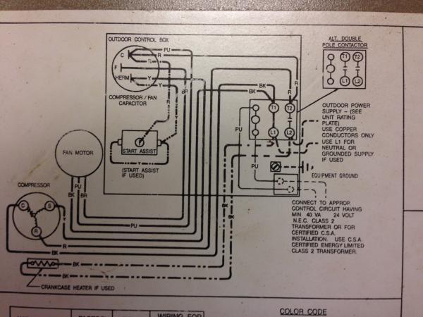ac compressor help please  doityourself community forums