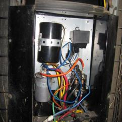 Starter Wire Diagram Lutron Single Pole Dimmer Switch Wiring Ac Condensor Unit Not Starting With Thermostat - Doityourself.com Community Forums