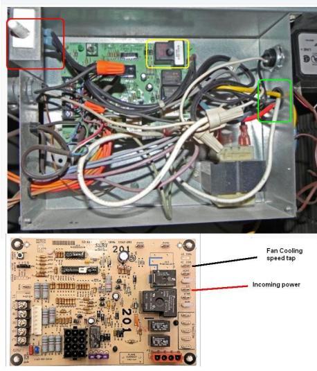 Hayden Electric Fan Controls Wiring Diagram On Electric Fan Relay