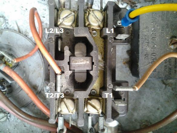 Central Air Thermostat Wiring Diagram Replacing A C Contactor Doityourself Com Community Forums
