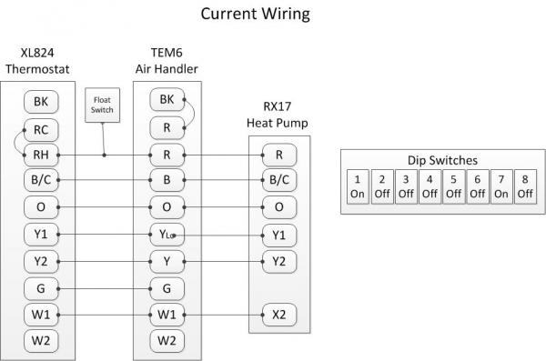 York Heater Wiring Diagram - Auto Electrical Wiring Diagram on