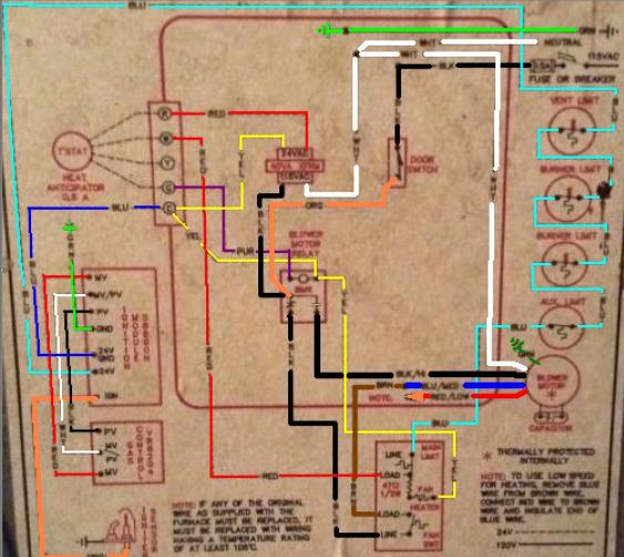goodman air handler wiring diagram goodman image goodman air handler wiring diagram wiring diagram