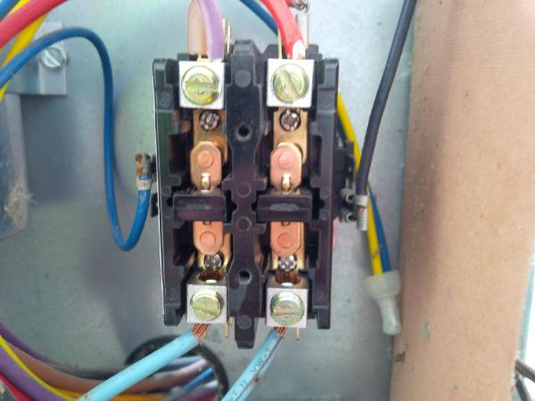 Wiring Diagram Hvac Contactor Wiring Diagram Heat Pump Wiring Diagram