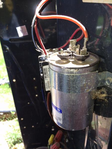 Ac Run Capacitor Wiring Diagram Furthermore Heat Pump Wiring Diagram