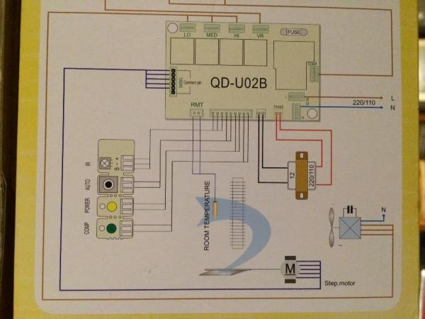 Wiring Diagrams Symbols Chart On Air Conditioner Wiring Diagram