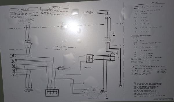Air Conditioning Unit A C Pressor Wiring Harness Wiring Diagram