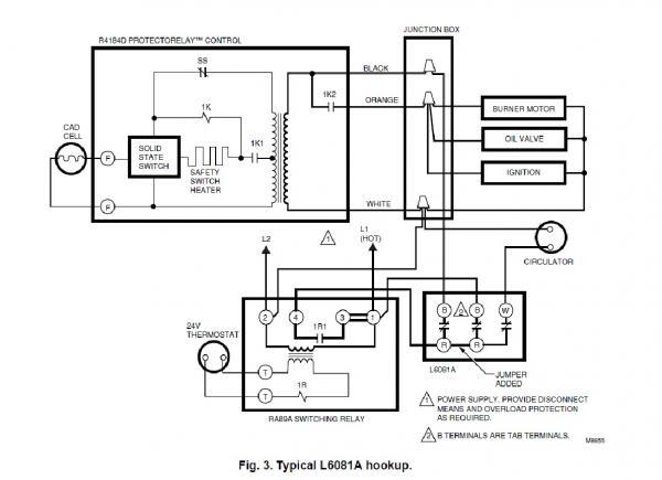 honeywell aquastat wiring diagram common c honeywell l8148e wiring wiring diagram