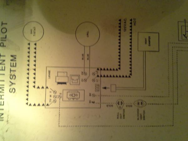 honeywell r8285d wiring diagram porsche 928 1978 how can i test a aquastat l8148e1265 doityourself com community forums