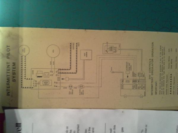 wiring diagram for ignition switch e bike battery how can i test a honeywell aquastat l8148e1265? - doityourself.com community forums