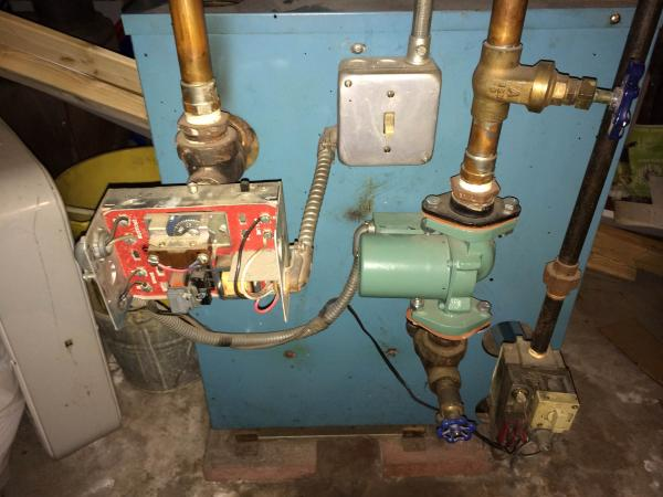 Honeywell He360 Wiring Doityourselfcom Community Forums