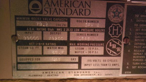 American Standard Pump Wiring Diagram American Standard Boiler Flow Direction And Expansion Tank