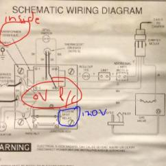 120v Plug Wiring Diagram Free Electronic Circuit Weil-mcclain Boiler Wont Kick On - Doityourself.com Community Forums