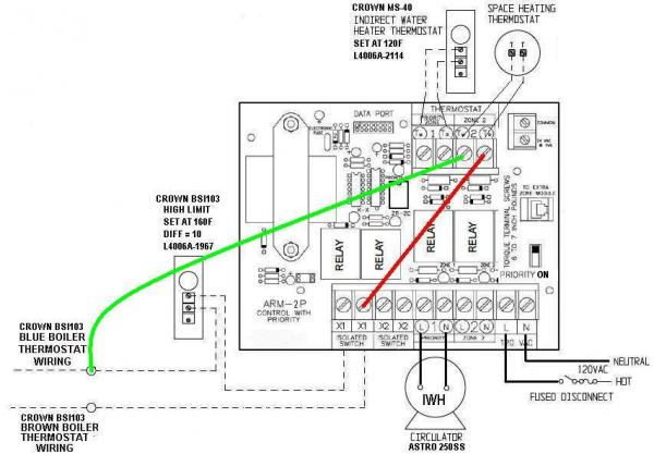 Weil Mclain Steam Boiler Piping Schematic, Weil, Get Free