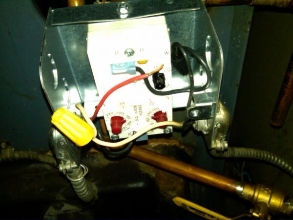 2982d1346209084 aquastat wired incorrectly img 20120828 00007?resize\=600%2C450 honeywell l6006c1018 wiring diagram genteq wiring diagrams \u2022 45 63  at eliteediting.co